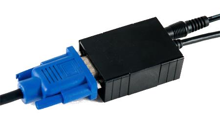vga connector