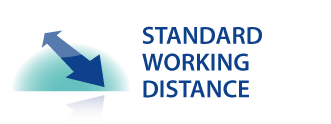 Stand-W-distance