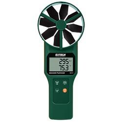 Anemometer / Psykrometer